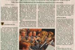 1. Presse Frühjahrkonzert 13.04.19