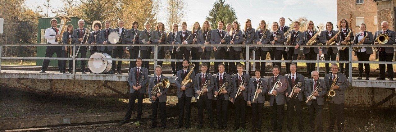 Herzlich Willkommen beim Musikverein Eintracht Wurmlingen
